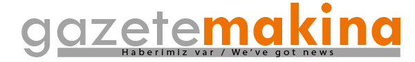 Gazete Makina